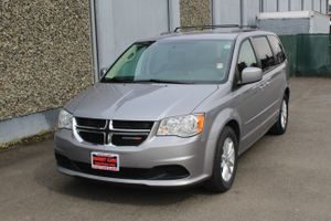 2015 Dodge Grand Caravan for Sale in Auburn, WA