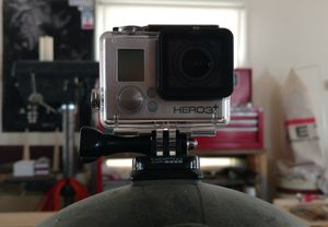 GoPro 3+ for Sale in Bozeman, MT