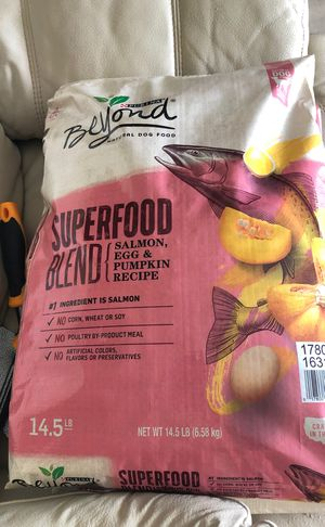 29 pound dog food BRAND NEW IN BOX for Sale in Miami, FL