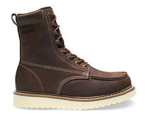 New Size 10.5 - WOLVERINE Men Soft Toe Wedge Work Boot for Sale in San Jose, CA