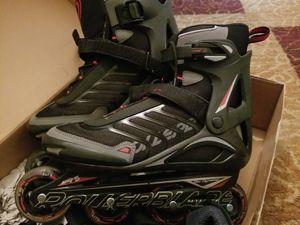 Men Rollerblades size 11 for Sale in Herndon, VA