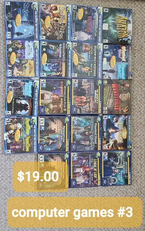 Computer games for Sale in Kennewick, WA