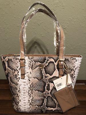 NWT Anne Klein Tote for Sale in Big Lake, MN