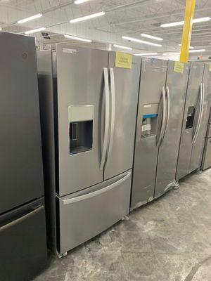 New Frigidaire French Door Refrigerator for Sale in La Puente, CA