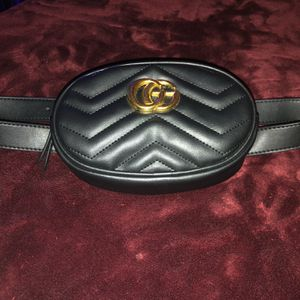 Gucci GG Marmont Matelassé Leather Belt Bag for Sale in Vancouver, WA