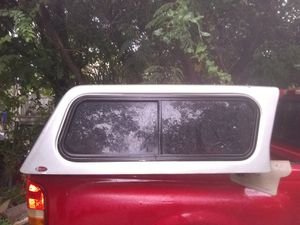Camper shell for ford explorer sport trac for Sale in Baytown, TX