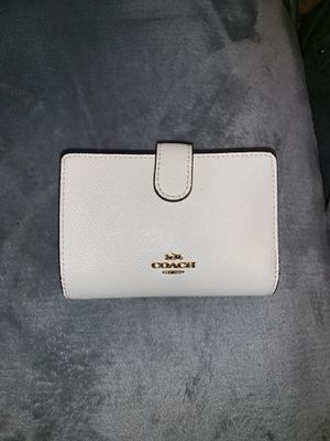 Coach wallet for Sale in Oregon City, OR