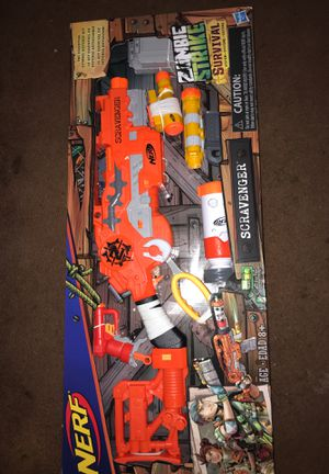 Nerf Gun for Sale in Santa Fe Springs, CA