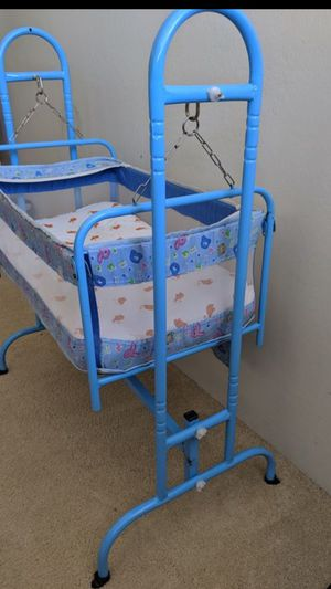Baby cradle , swing / Indian palna for Sale in Sunnyvale, CA