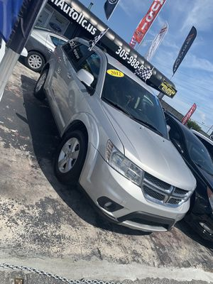 2012 Dodge Journey for Sale in Hialeah, FL