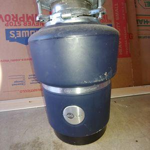 5/8HP Insinkerator Garbage disposal for Sale in Manassas, VA