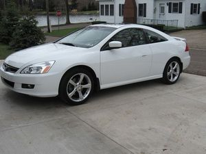 Selling my 2006 Honda Accord EX-L for $600 for Sale in Westminster, CA