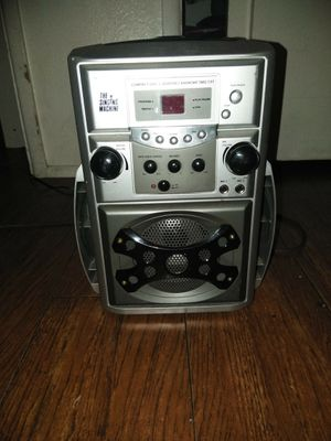 CD mp3 player for Sale in Fresno, CA