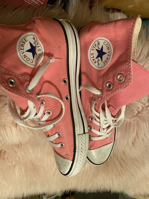 Converse size 10 for Sale in Vallejo, CA