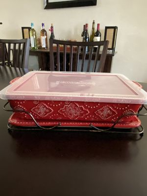 Temptations by Tana Bakeware set for Sale in Plantation, FL