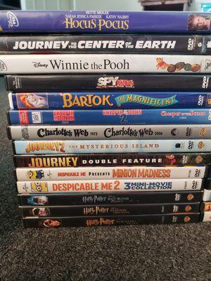 Movies for Sale in Hoquiam, WA
