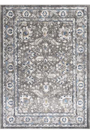 5x7 Gray Rug for Sale in Beverly Hills, CA