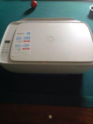 Hp deskjet 3630 all-in-one printer for Sale in Murfreesboro, TN