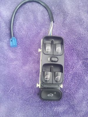 Mercedes window switch assembly for Sale in San Leandro, CA