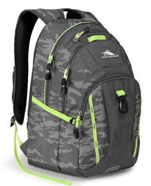 High sierra swerve backpack riprap for Sale in Los Angeles, CA