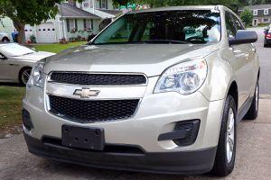 2015 Chevrolet Equinox for Sale in Virginia Beach, VA