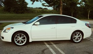 Very Clean 2007 Nissan Altima New Tires for Sale in Sterling Heights, MI
