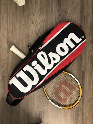 Tennis racket for Sale in Kenneth City, FL