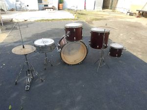 Drum set for Sale in Chatsworth, CA