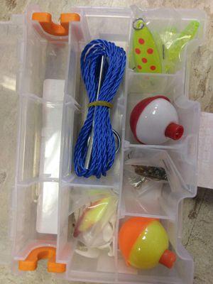 Small fishing kits for Sale in Phoenix, AZ