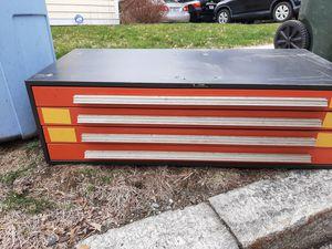 Flat File cabinet for Sale in Barrington, RI