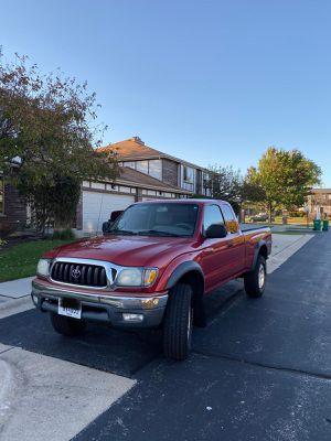 2004 TOYOTA TACOMA XTRACAB PRERUNNER V6 for Sale in Buffalo Grove, IL