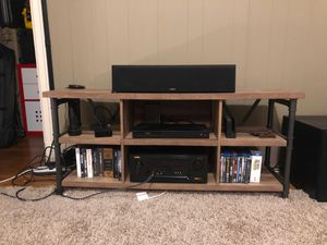 "54"" TV Stand / Entertainment Stand for Sale in Los Angeles, CA"