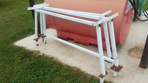 Ladder racks for Ford Super Duty for Sale in Williamsburg, MI
