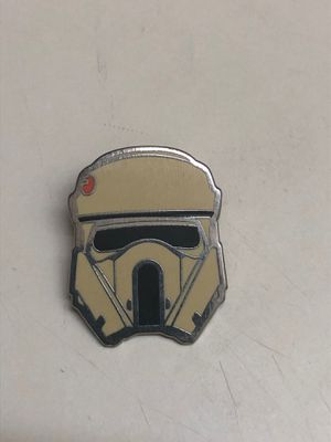 Star Wars STORMTROOPER Disney trading pin for Sale in Davenport, FL
