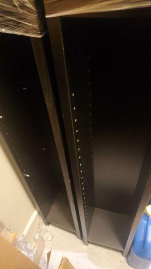 2 Ikea Billy Bookshelves for Sale in Austin, TX
