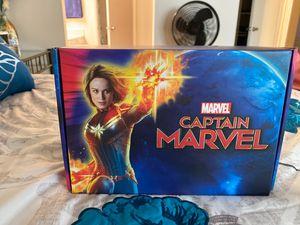 Captain marvel for Sale in Modesto, CA