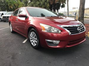 2013 Nissan Altima S, 4cylinder, Clean Title for Sale in Miami, FL