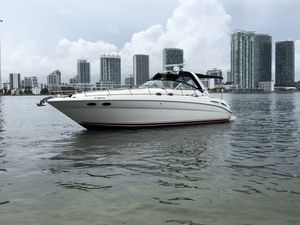 48 FT SEA RAY SUNDANCER FULL DAY FUN 5 or 7 HOURS for Sale in Miami, FL