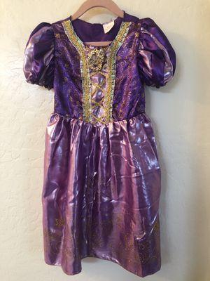Rapunzel costume for Sale in Buckeye, AZ