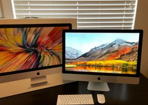 "2017 IMAC 27"" 5k for Sale in Orlando, FL"