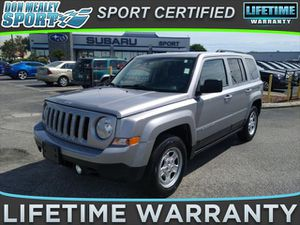 2017 Jeep Patriot for Sale in Orlando, FL
