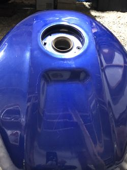 GSXR fuel Tank for Sale in Damascus,  OR