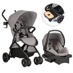 Evenflo Sibby Travel System for Sale in Beaverton, OR