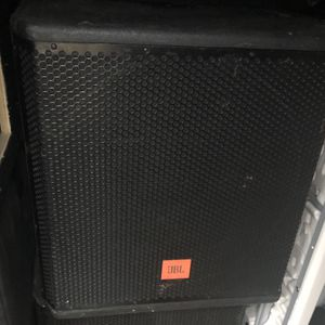 Jbl Mrx 518s Compact Passive Subwoofer for Sale in Washington, DC