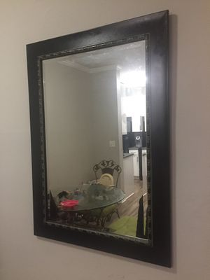 3x2 Wall Mirror for Sale in Cary, NC