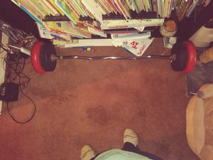 60lb curling bar for Sale in Indianapolis, IN