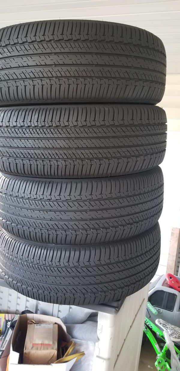 245/60/18 tires