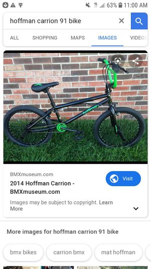 Hoffman trick bike for Sale in Grove City, OH