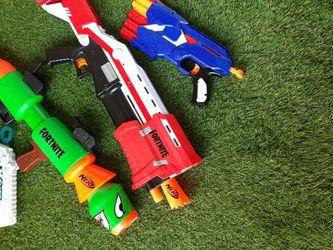 Nerf Guns for Sale in Lake Worth,  FL