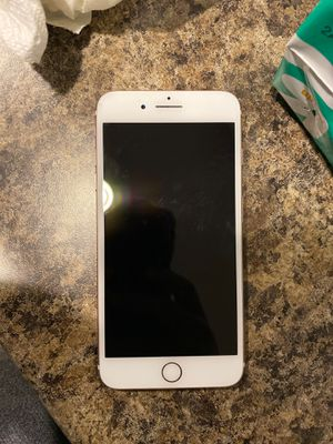 iPhone 7plus att for Sale in Montebello, CA